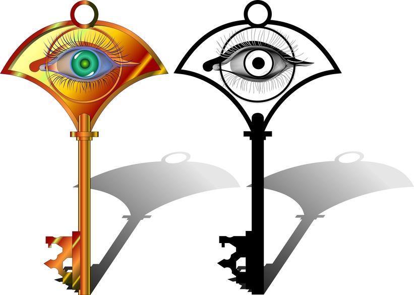 l'hypnose est la clé d'accès à votre inconscient