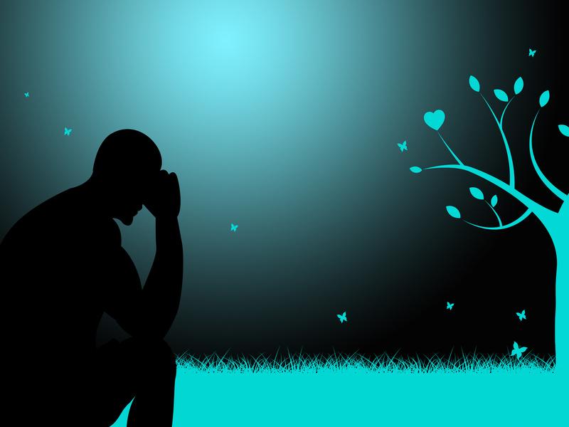 Depression et perte d'espoir ou de goût pour la vie