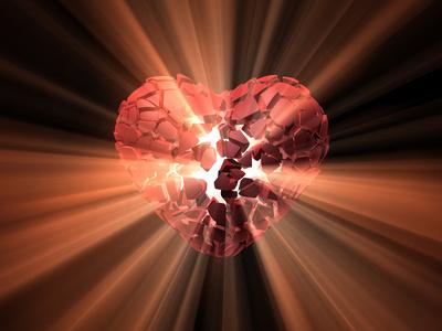 Un coeur brisé. Fini les manipulateurs. Retrouver son estime et sa confiance en soi.