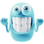 Si vous bruxez vous grincez des dents le jour ou la nuit. Manifestations inconscientes de tensions.