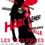 Harcèlement moral, manipulation mentale et agression verbale sont des violences qui ne se voient pas.